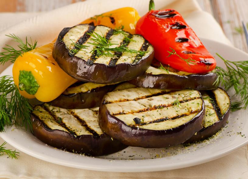 parrillada de verduras en brasasysabores