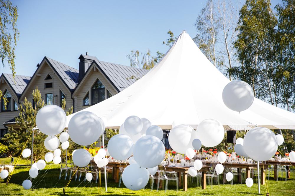 catering para bodas al aire libre en la sierra de madrid