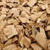chips de madera para ahumar